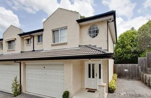 Picture of 17/75 Old Northern Road, Baulkham Hills NSW 2153