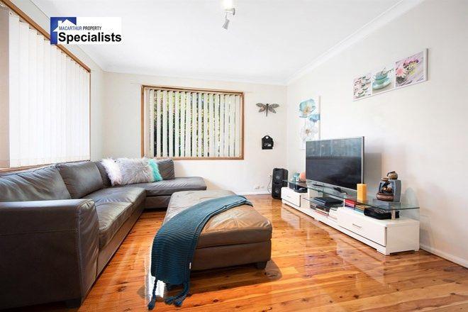 Picture of 3/4-6 Birdsville Crescent, LEUMEAH NSW 2560
