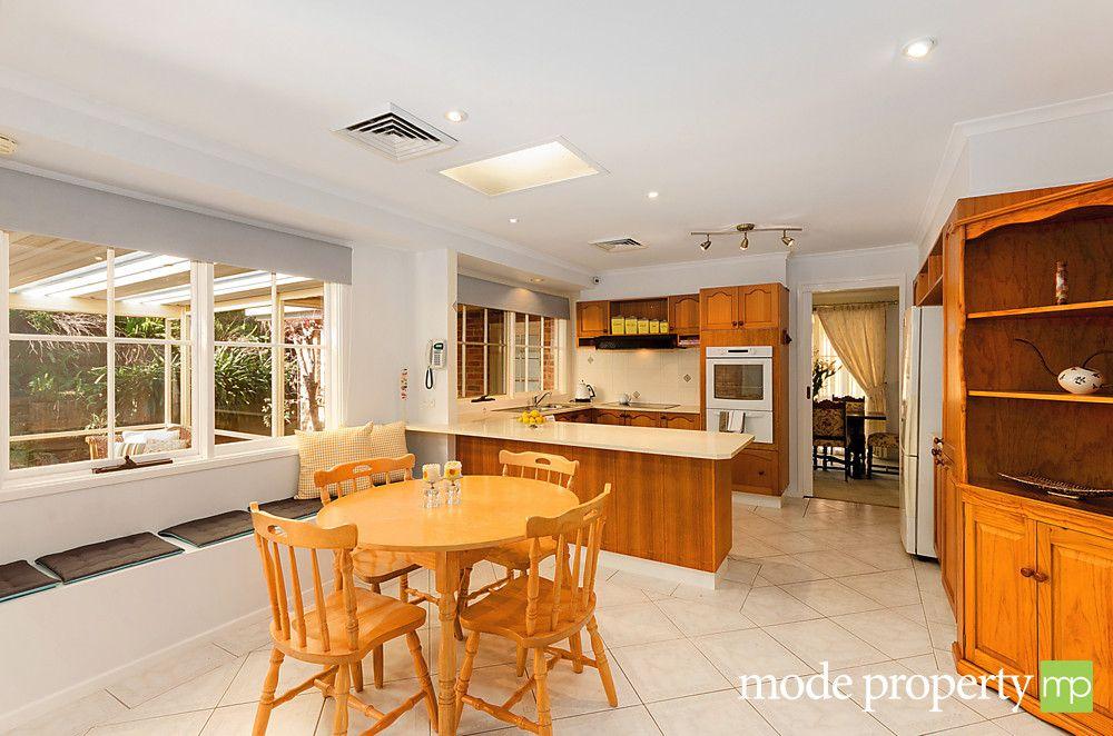 2 Penrhyn  Place, Castle Hill NSW 2154, Image 1