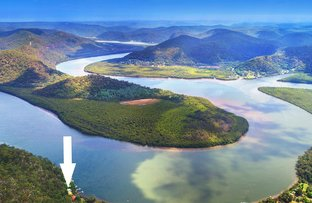 Picture of Lot 19 Hawkesbury River, Marlow NSW 2775