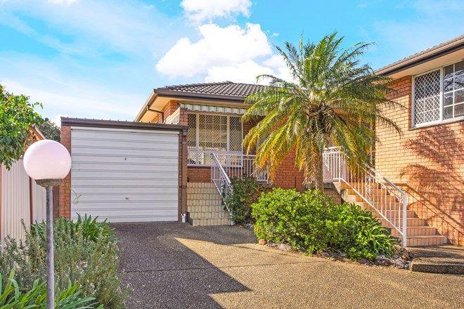 Picture of 4/60-62 Millett Street, HURSTVILLE NSW 2220