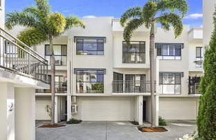Picture of 5/5 Taylor Street, Biggera Waters QLD 4216