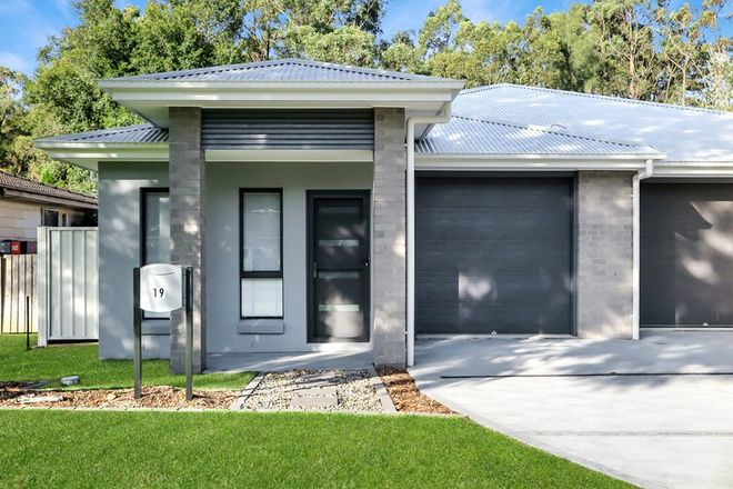 Picture of 19 Rosemount Drive, RAYMOND TERRACE NSW 2324