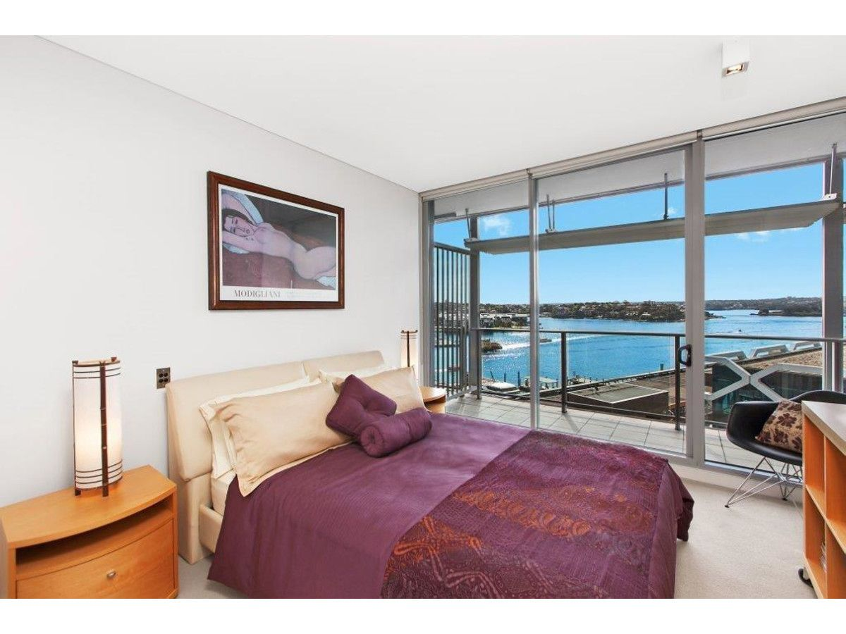23 Shelley Street, King St Wharf, Sydney NSW 2000, Image 2