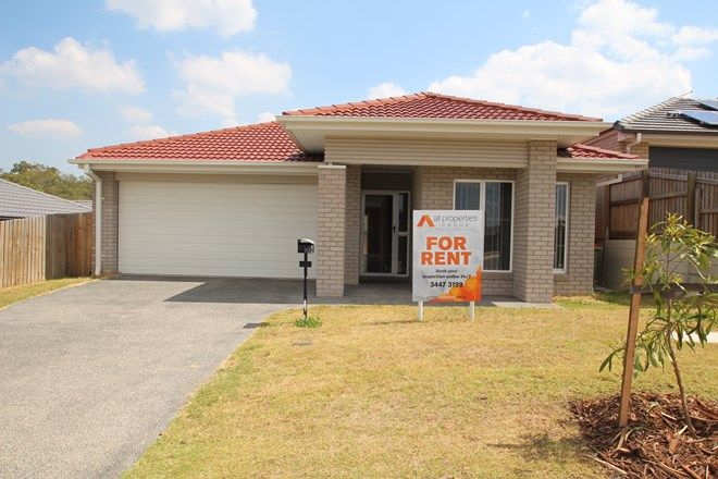 Picture of 38 balm avenue, SPRING MOUNTAIN QLD 4300