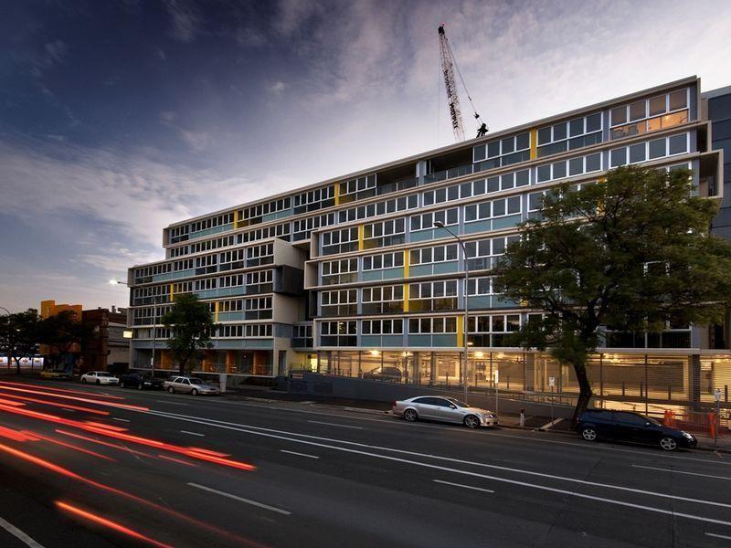 1 bedrooms Apartment / Unit / Flat in 101/185 Morphett Street ADELAIDE SA, 5000