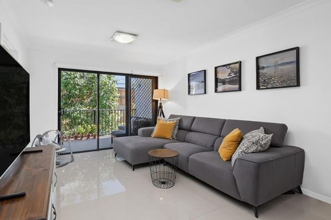 Picture of 3/15 Dinmore Street, MOOROOKA QLD 4105