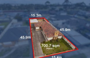 Picture of 51 Victory Street, Keilor Park VIC 3042