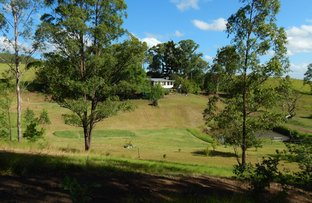 Picture of 601 Hillyards Rd, Kyogle NSW 2474
