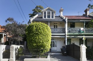 Picture of 14 Merton Street, Petersham NSW 2049