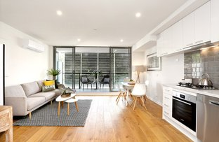 Picture of 105/66 Station Street, Fairfield VIC 3078