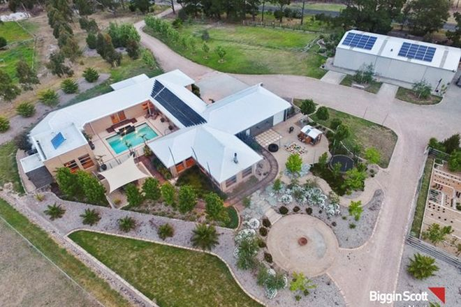 Picture of 385 Old Sydney Road, MICKLEHAM VIC 3064