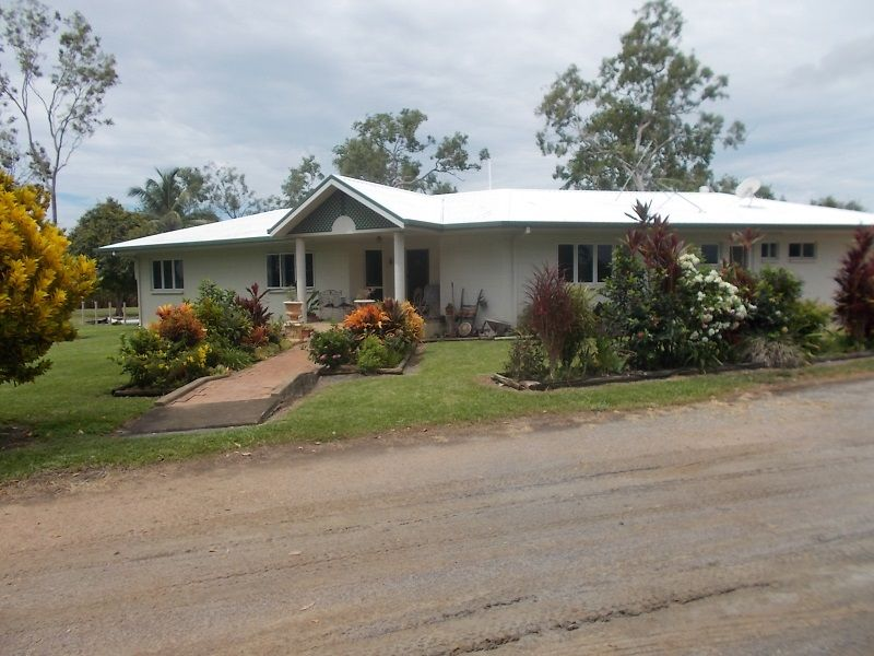 537 McLain Road, Horseshoe Lagoon QLD 4809, Image 0