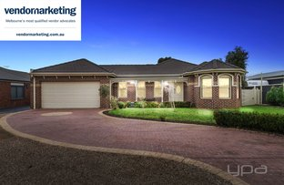 Picture of 17 Hillcrest Court, Harkness VIC 3337