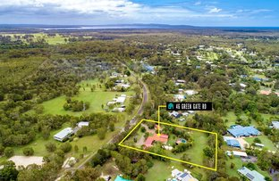 Picture of 46 Green Gate Road, Cooroibah QLD 4565
