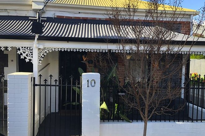 Picture of 10 Gladstone Street, ADELAIDE SA 5000