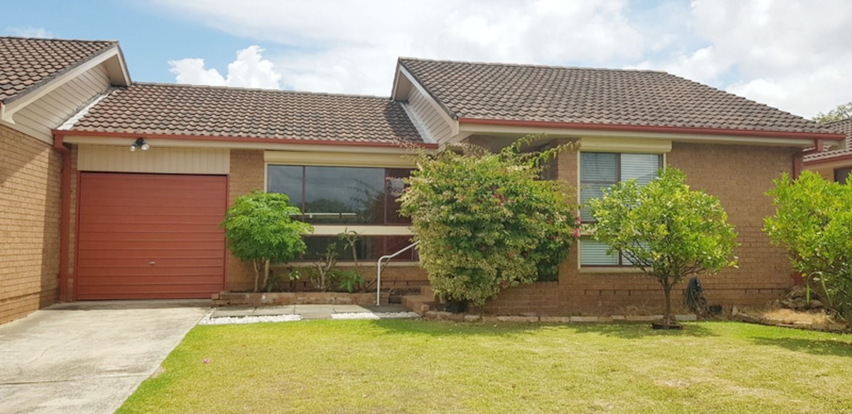 27/69 Bruce Avenue, Belfield NSW 2191, Image 0
