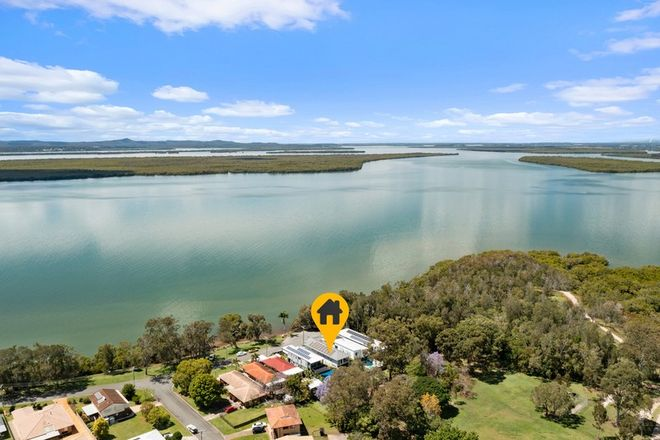 Picture of 111 Torquay Road, REDLAND BAY QLD 4165