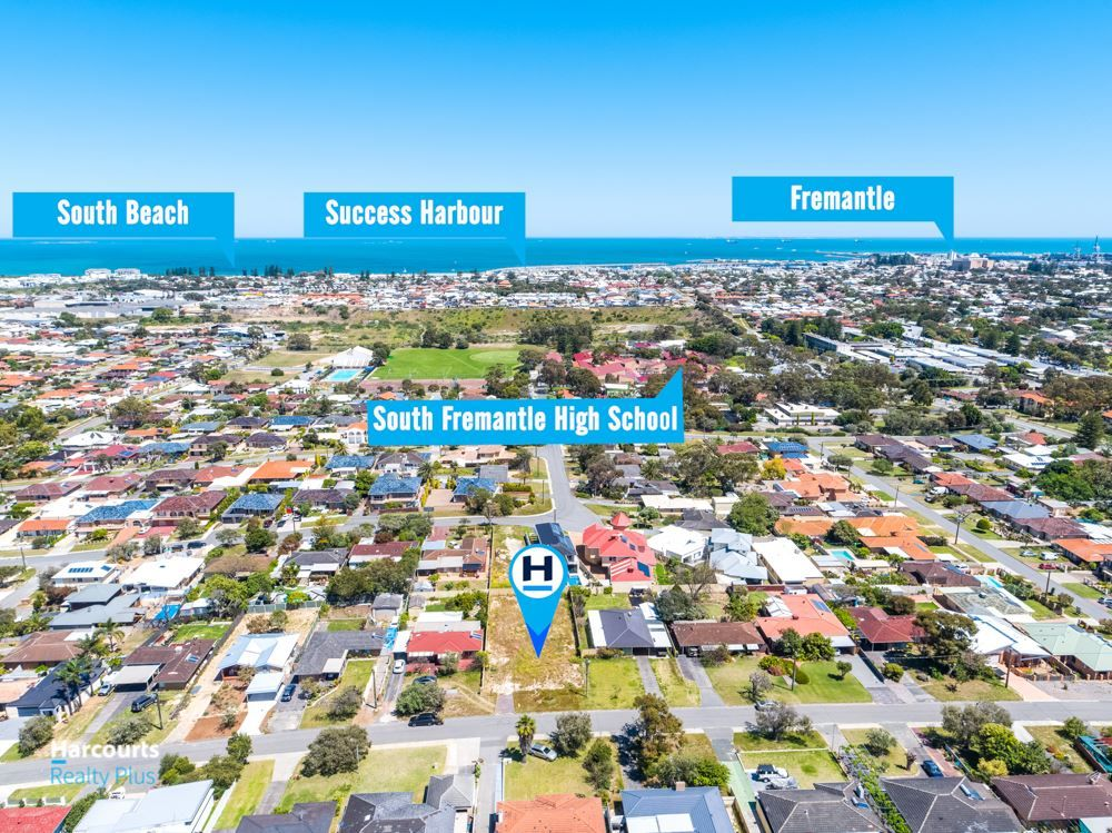 Lot 742/11 Prowse Street, Beaconsfield WA 6162, Image 2