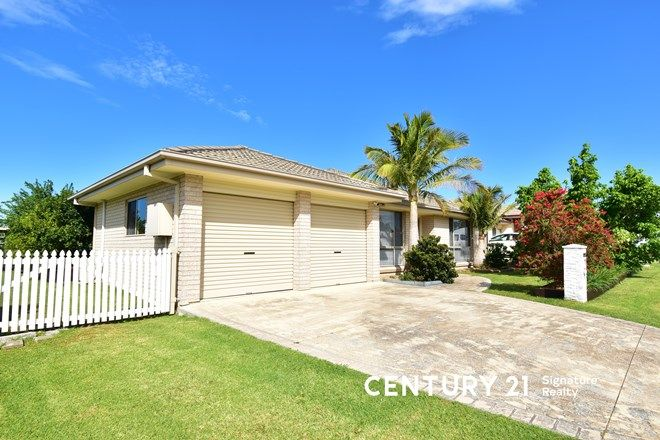 Picture of 11 Kembla Close, NOWRA NSW 2541