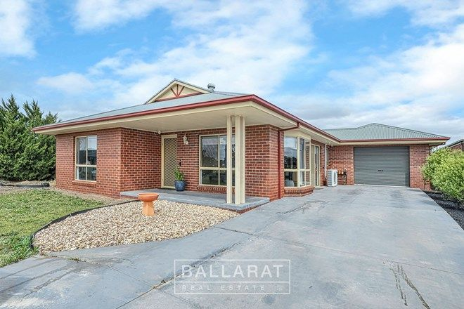 Picture of 37 Harrison   Street, MARYBOROUGH VIC 3465