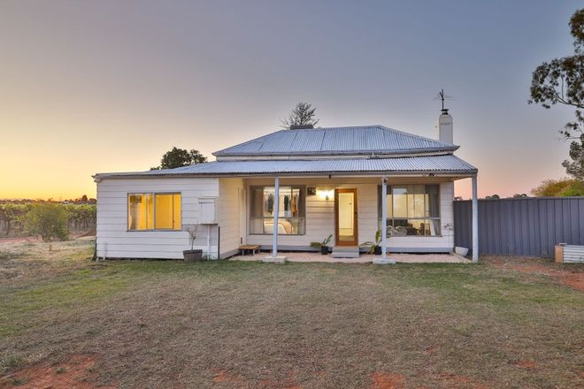 Picture of 222 Nursery Ridge Road, RED CLIFFS VIC 3496