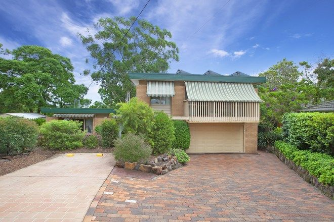 Picture of 7 Leven Place, NORTHMEAD NSW 2152