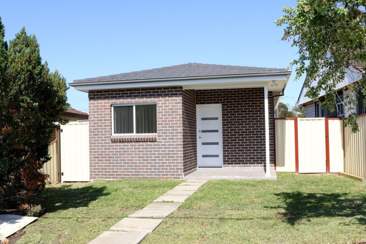 36A Wattle Avenue, North St Marys NSW 2760, Image 0