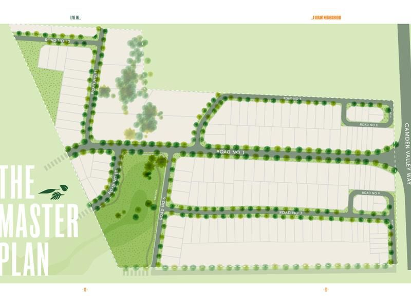 Lot 1091, Camden Valley Way, Catherine Field NSW 2557, Image 1