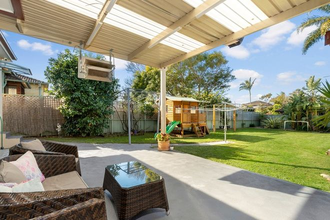 Picture of 648 Rocky Point Road, SANS SOUCI NSW 2219