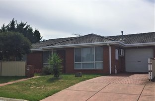 Picture of 2/10 Stockwell Crescent, Keilor Downs VIC 3038
