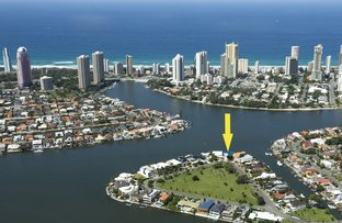 Picture of 26 Southern Cross Drive, CRONIN ISLAND, Surfers Paradise QLD 4217