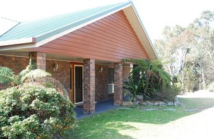 Picture of 192 Aerodrome Road, Stanthorpe QLD 4380