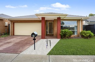 Picture of 24 Silvergum Way, Craigieburn VIC 3064