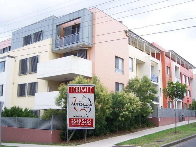 26/19 Beatrice Street, Auburn NSW 2144, Image 0