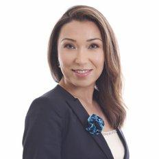 Nuria Jewell, Sales representative