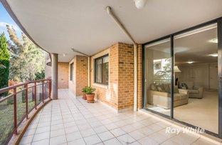 Picture of 14/1-3 Sherwin Avenue, Castle Hill NSW 2154