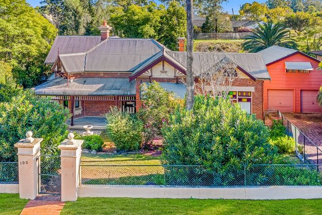 Picture of 100 Bourke Street, TAMWORTH NSW 2340