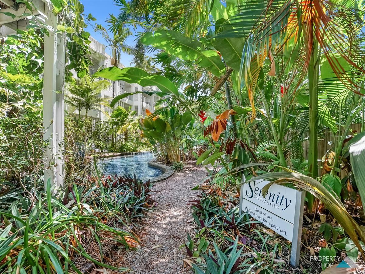 101/123 Williams Esplanade, Palm Cove QLD 4879, Image 0