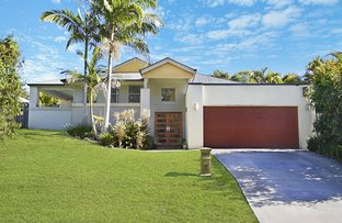 25 Solo Place, Coomera Waters QLD 4209