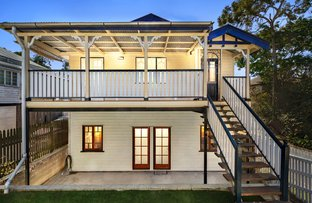 Picture of 43 Victoria Street, Kelvin Grove QLD 4059
