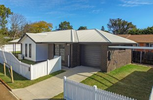 Picture of 1a Newmarket Street, Newtown QLD 4350