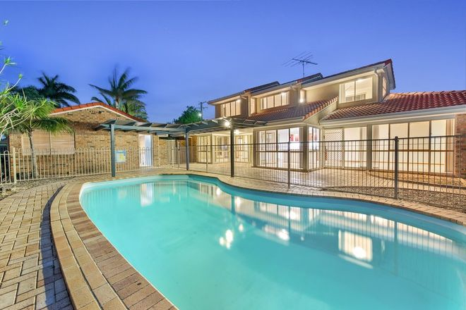 Picture of 7 Hawk Parade, THORNLANDS QLD 4164