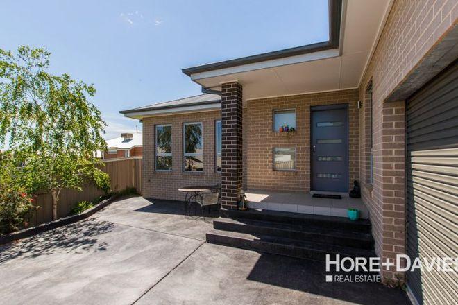 Picture of Unit 2/7 Burrundulla Road, BOURKELANDS NSW 2650