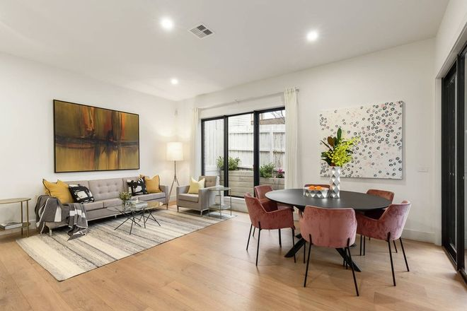Picture of 2/4 Garden Road, CAMBERWELL VIC 3124