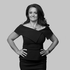 Suzana Angeleska, Sales representative