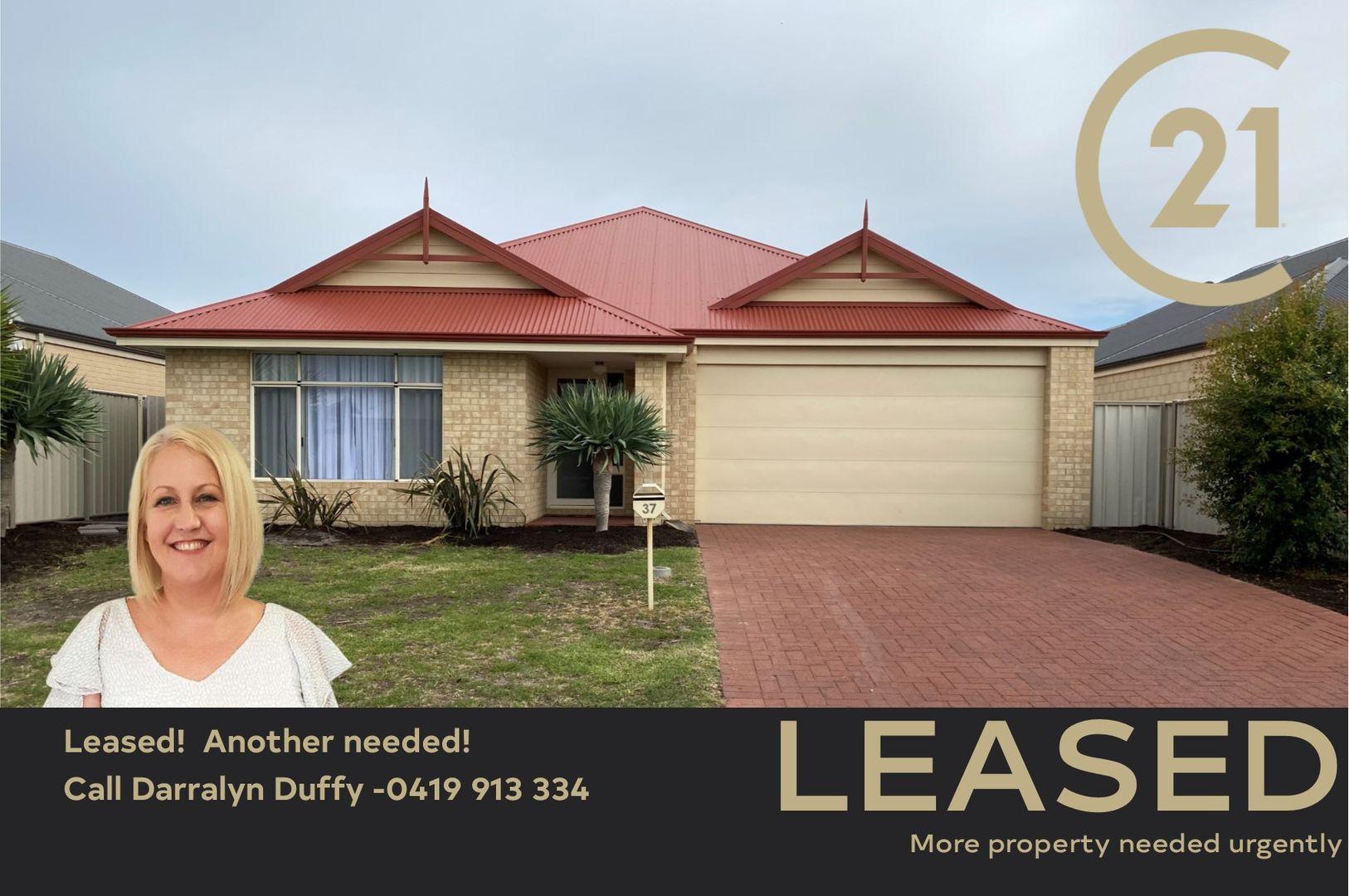 37 Denebola Drive, Australind WA 6233, Image 0
