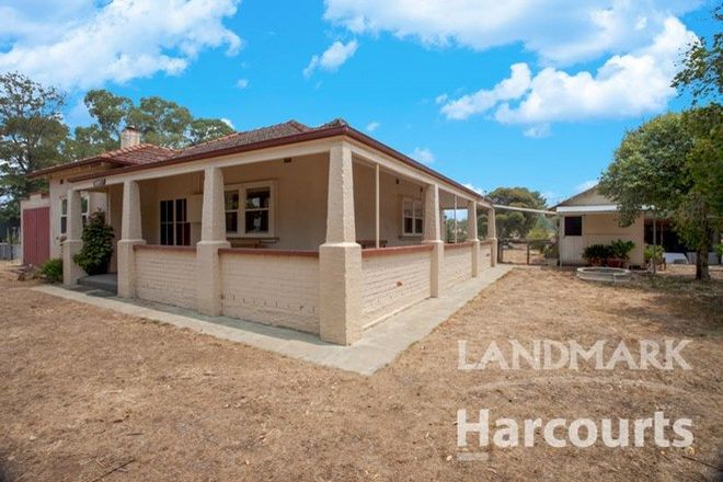 Picture of 40 Warby Tower Road, KILLAWARRA VIC 3678