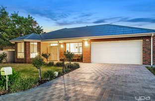 Picture of 2 Nullarbor Place, Caroline Springs VIC 3023
