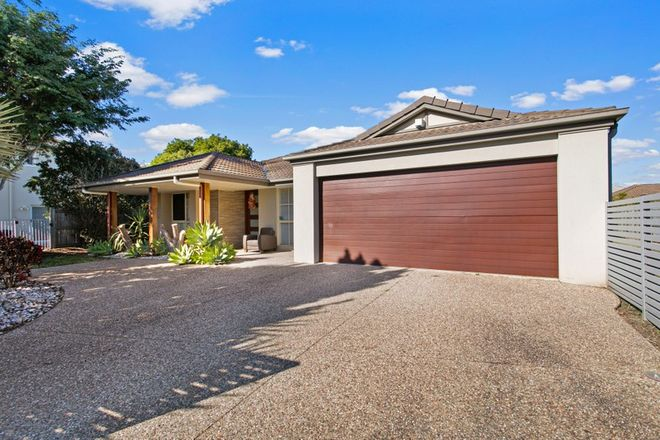 Picture of 76 Freshwater Creek Road, MANGO HILL QLD 4509